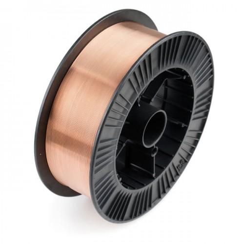 Hilo de acero corten ER80S-G