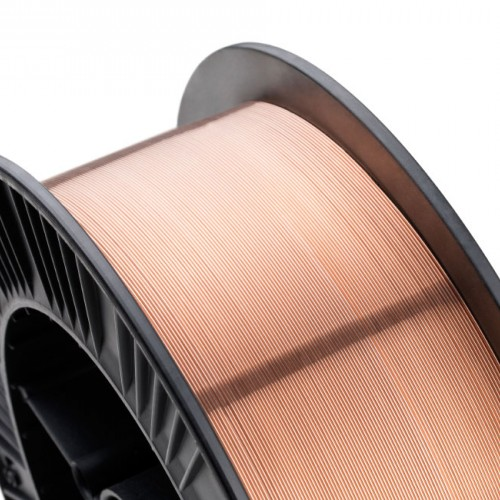 Hilo de aceros alto límite elástico ER110S-G