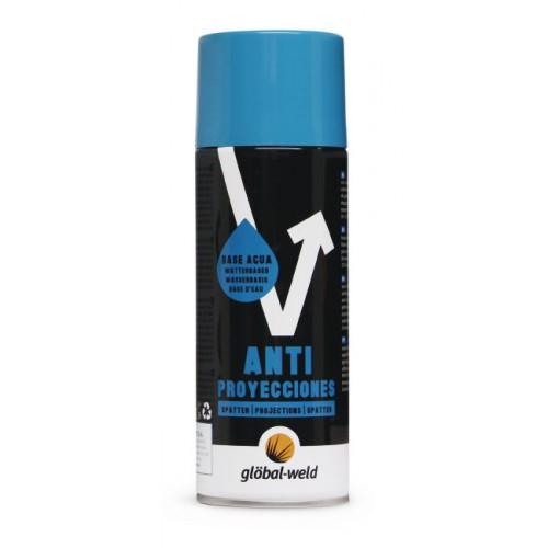 SDN antiproyecciones base agua