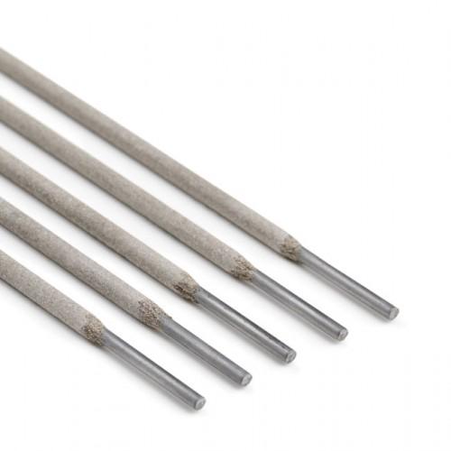 Electrodos para el acero al carbono Básico E7018
