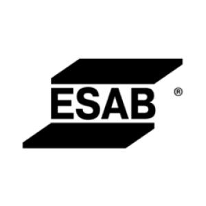 Logotipo ESAB